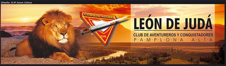 Club de Conquistadores Leon de Juda de Pamplona Alta en Lima Perú ...